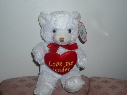 41IW82wOlbL Buy  LOVE ME TENDER MUSICAL TEDDY BEAR
