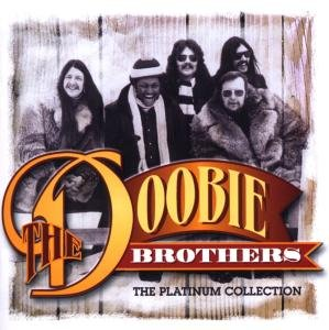 Doobie Brothers - The Plantimum Collection - Zortam Music