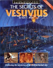 The secrets of Vesuvius (A Time quest book) (Time Quest Book compare prices)