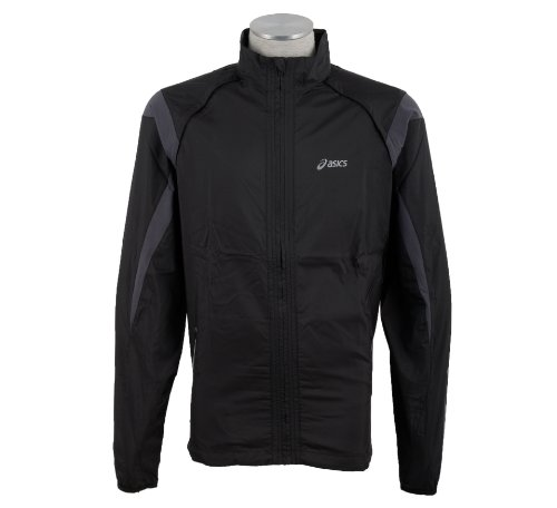 Asics Convertible Running Jacket Men's