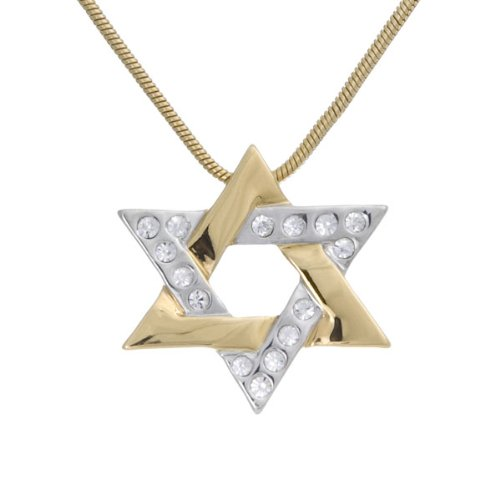 Annaleece Star of David - Holiday Collection Necklace