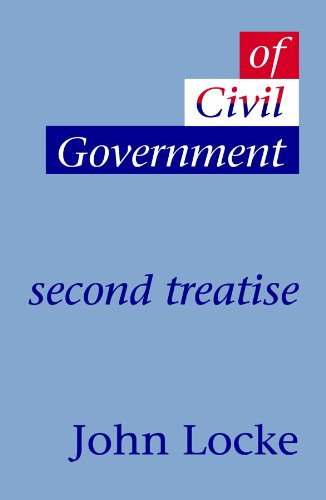 Of Civil Government