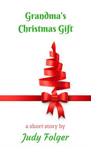 grandmas-christmas-gift-english-edition
