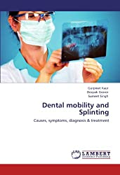 Dental mobility and Splinting: Causes, symptoms, diagnosis & treatment