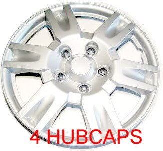 4 HIGH QUALITY / LOW PRICE HUBCAPS ...