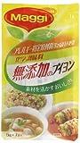 マギー 化学調味料無添加 アレルゲンフリー ブイヨン 7P