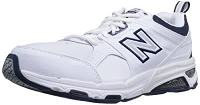 New Balance Men's MX857 Cross-Training Shoe by New Balance