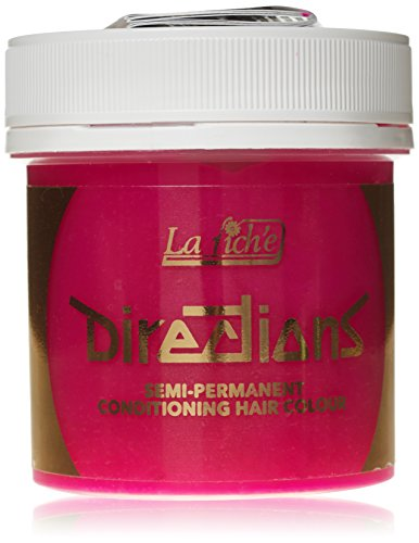 LaRiche Directions Tinta per capelli Semipermanente - Carnation Pnk 88ml