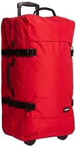 Eastpak Koffer TRANVERZ L, 121 liter, 79 x 40 x 33 cm, Rot (Chuppachop Red)