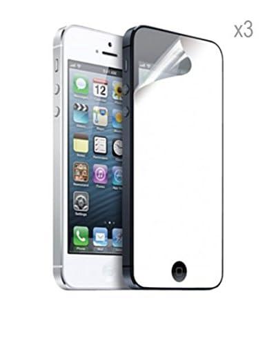 Beja Lámina De Protección Espejo iPhone 5/5S/5C (3 U.)