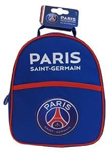 Paris Saint Germain Isotherme Sac à dos Enfant Licence 25 x 13 x 21 cm