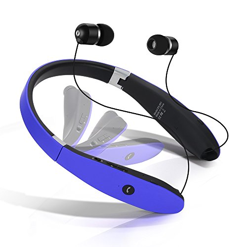 dostyle bluetooth headset wireless bluetooth stereo import it all. Black Bedroom Furniture Sets. Home Design Ideas