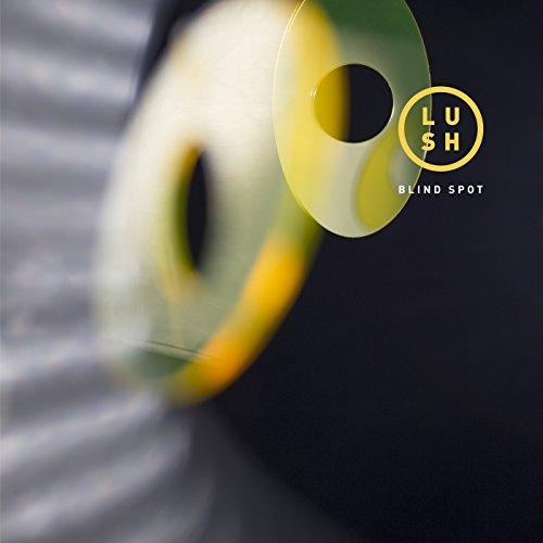 Lush - Blind Spot (2016) [FLAC] Download