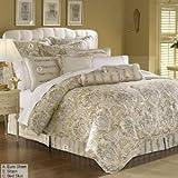 Unique Waterford Caulfield Comforter Set Pc King