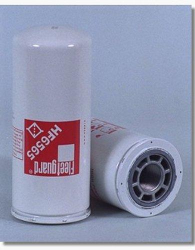 FLEETGUARD HYDRAULIC FILTER HF6565 (Xref: BALDWIN BT-744;DONALDSON P16-3324;FRAM 50995034;NAPA 1483;PUROLATOR H56060;WIX 51483)