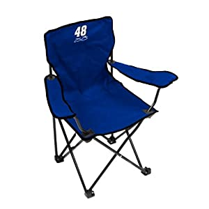 Nascar Jimmie Johnson Youth Chair by Logo