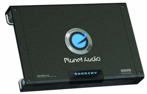 Where To Buy Planet Audio AC4000 1D 4000 Watt Max Power