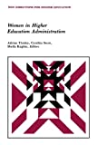 Women in Higher Education Administration