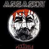 Assasin by Pinnacle [Music CD]