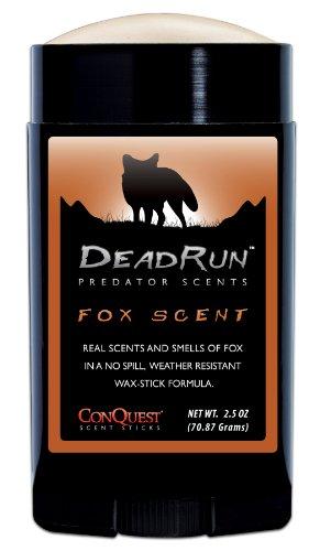 Conquest Scents Fox Scent Stick
