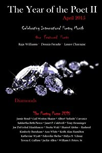 The Year of the Poet II ~ April 2015 (Volume 16) download ebook
