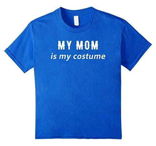 Kids  (Last Minute Halloween Costume Ideas For Moms)