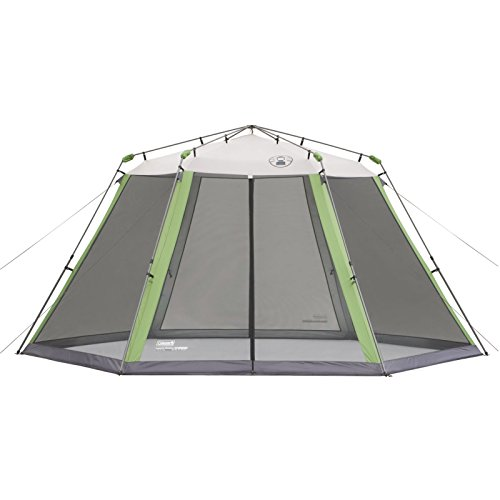 Coleman 15 x 13 Instant Screened Canopy