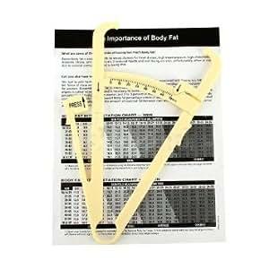 Nouvel organe health fitness clip. graisse. Étrier testeur de mesure de Boolavard® TM