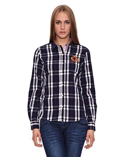 Valecuatro Camicia Donna [Multicolore]