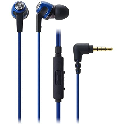 AudioTechnica ATH-CK323iS Headset