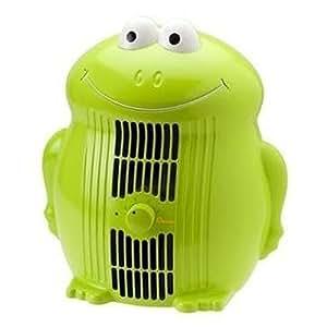 Amazon.com - Crane Childrens Frog Personal Air Purifier -