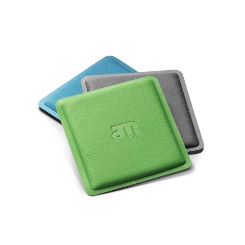 am-labs-cuscino-in-microfibra-per-la-pulizia-colore-grigio-blu-verde-confezione-da-3