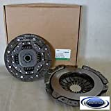 Ford Fiesta MK6 1.25/1.4 Zetec Clutch Kit