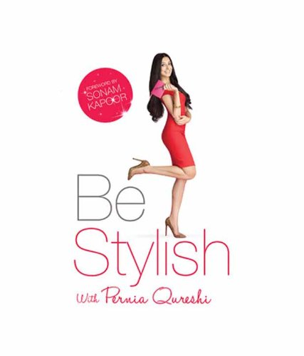 Be Stylish with Pernia Qureshi