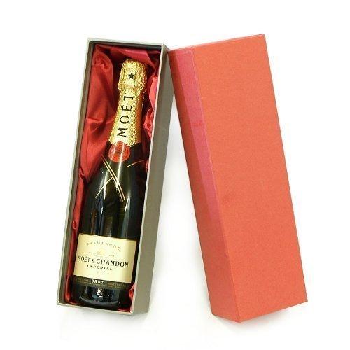 750ml-moet-et-chandon-champagne-in-un-lusso-red-box-regalo-dargento-con-raso-inserisci-idee-regalo-p