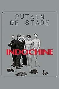 Putain de Stade - Live 2010 (3 DVD)