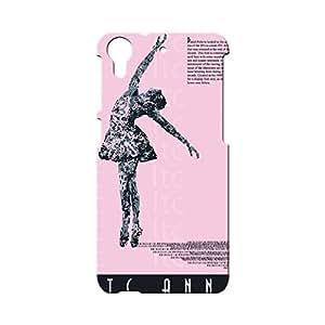 G-STAR Designer Printed Back case cover for HTC Desire 626 - G7611
