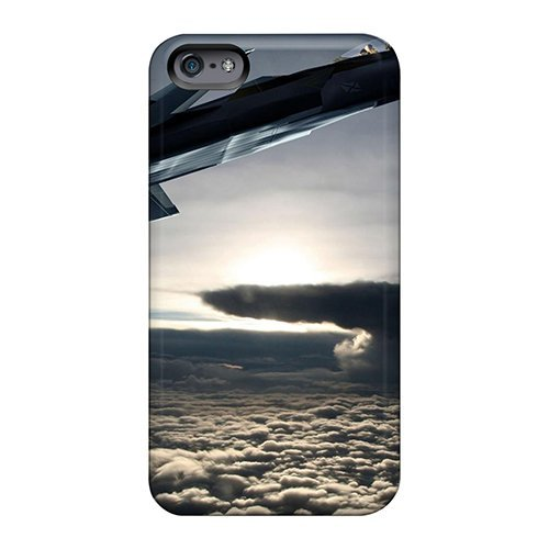Apple Iphone 6s VJH1986gAmX Allow Personal Design Stylish Super Concept Russian Aircraft Image Shock Absorbent Hard Cell-phone Cases -LeoSwiech