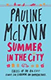 Summer in the City Pauline Mclynn