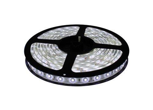 CBConcept® UL Listed,40 Feet,4300 Lumen,Red,120 Volt Flat LED Strip Rope Light