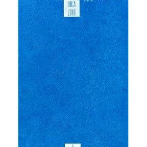 eBook Cover für  Unica Z uuml rn Alben B uuml cher und Zeichenhefte