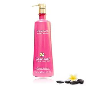 ColorProof CrazySmooth Anti-Frizz Shampoo 25.4 oz