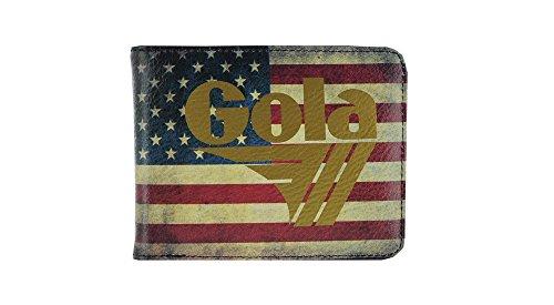 Portafoglio uomo Gola Chapman Vintage USA CUB808