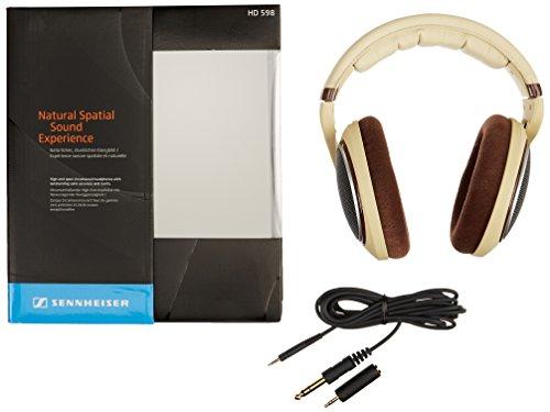 sennheiser hd 598 headphones hd 598 pcpartpicker united kingdom
