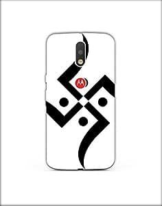 Moto g4 plus nkt-04 (79) Mobile Case by oker
