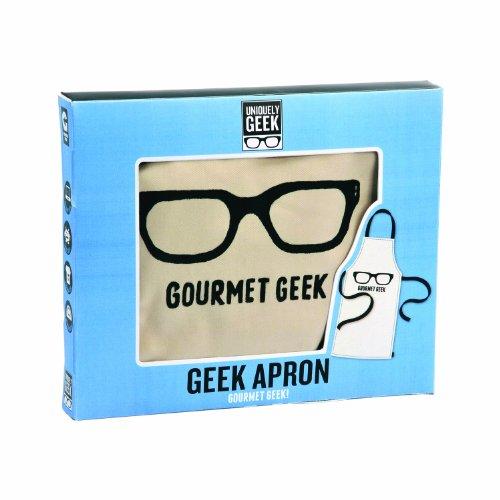 Family Games Gourmet Geek Apron