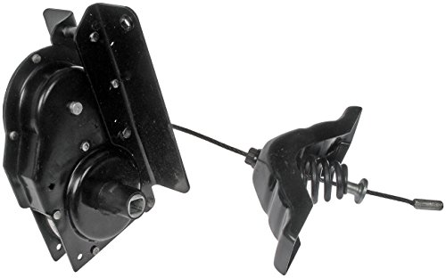 Dorman 924-528 Spare Tire Hoist Assembly