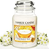 Yankee Candle Camomile Tea Large Jar