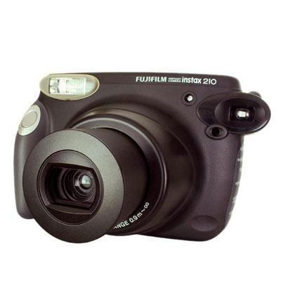Instax 210 Wide Camera
