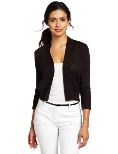 Kenneth Cole New York Women's Sweater Shrug